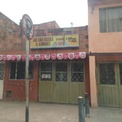 Bar Video Rockola El almirante  en Bogotá