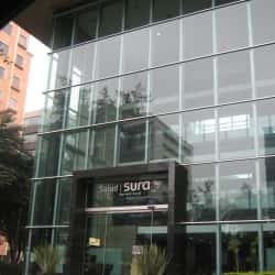 Salud Sura en Bogotá