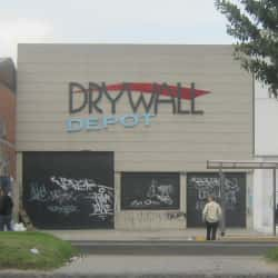 Drywall Carrera 68 con 39 en Bogotá