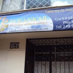 Eckankar  en Bogotá
