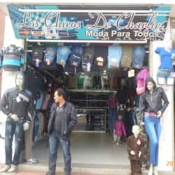 Los Chiros De Charlie en Bogotá