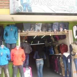 Makarios en Bogotá