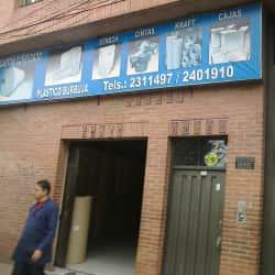 Giraldo y Cía Ltda en Bogotá