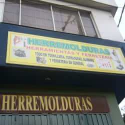 Herremolduras en Bogotá