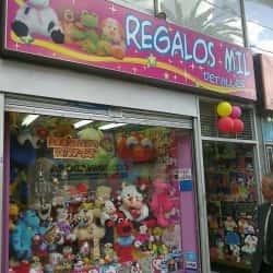 Regalos Mil  en Bogotá