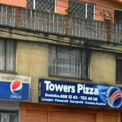 Towers Pizza  en Bogotá