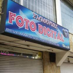 Emmanuel Foto Digital en Bogotá