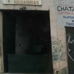 Torno Grabados en Bogotá