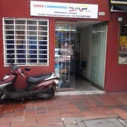 Toner y Suministros en Bogotá