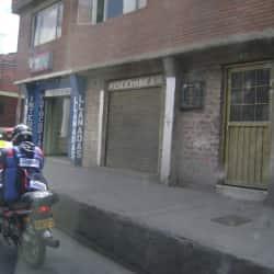 Internet Joseph en Bogotá
