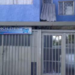 Todo Moldes en Bogotá