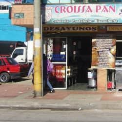 Croissa Pan en Bogotá