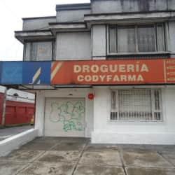 Drogueria Codyfarma en Bogotá