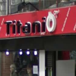 Titanio en Bogotá