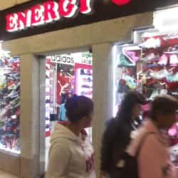 Energy en Bogotá