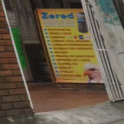 Zered  en Bogotá