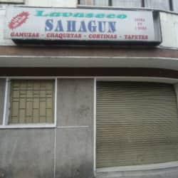 Lavaseco Sahagun en Bogotá