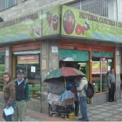 La Cotorra en Bogotá