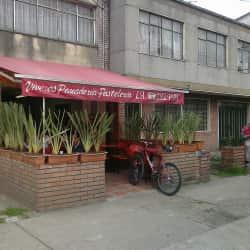 La Casa Del Pan en Bogotá