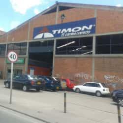 Timon S.A. en Bogotá