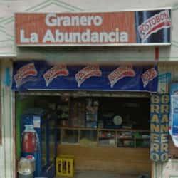 Granero La Abundancia en Bogotá