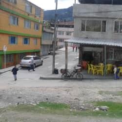 Tiendita en Bogotá