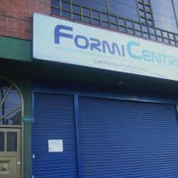 Formi Centro en Bogotá