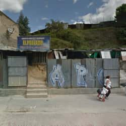 Fábrica de Lavaderos y Baldosines El Poblado en Bogotá