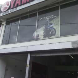 Yamaha Moto Auto en Bogotá