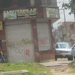 Fabritodo JG en Bogotá
