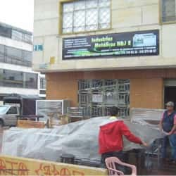 Industrias Metálicas H&J en Bogotá