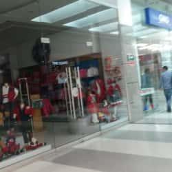 Infantiles Camilucho Gran Estación en Bogotá