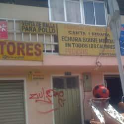 Fabrica de Mallas en Bogotá