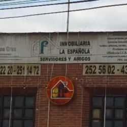 Inmobiliaria La Española en Bogotá