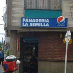 Panadería La Semilla en Bogotá