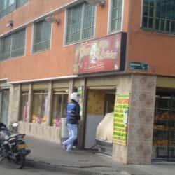 Panadería Las Delicias Calle 1B  en Bogotá
