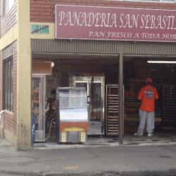 Panadería San Sebastián en Bogotá