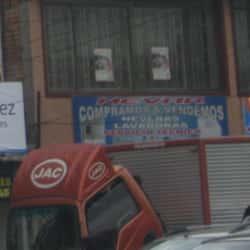 Compramos y Vendemos Neveras Lavadoras en Bogotá