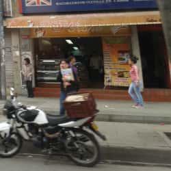 Panadería D'Kche en Bogotá