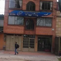 Unidad Odontológica Tafur en Bogotá