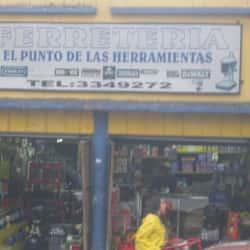 El Punto De Las Herramientas en Bogotá