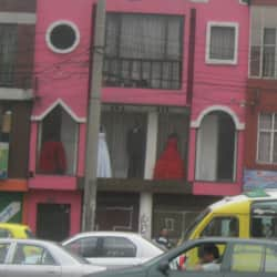 Guadalupe's en Bogotá