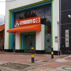 Gymboree en Bogotá