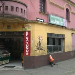 Panadería y Cafetería La Asunción en Bogotá