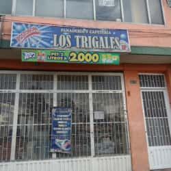 Panadería y Cafetería Los Trigales en Bogotá