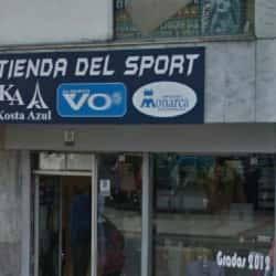 Tienda del Sport en Bogotá