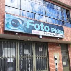 Foto Pluss en Bogotá