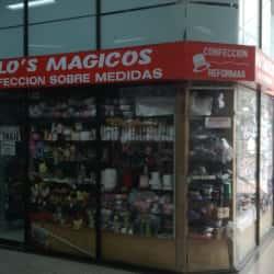 Hilos Mágicos Cedritos en Bogotá