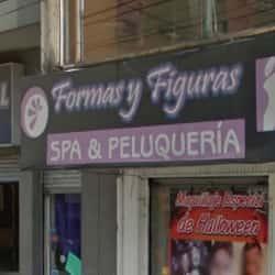 Formas y Figuras en Bogotá