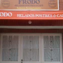 Frodo Helados Postres y Café en Bogotá